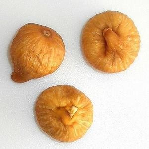 Calimyrna Figs One Pound Bag
