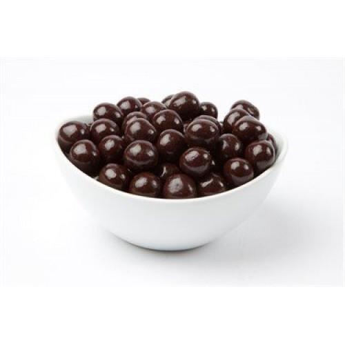 Dark Chocolate Hazelnuts, Filberts, 1LB