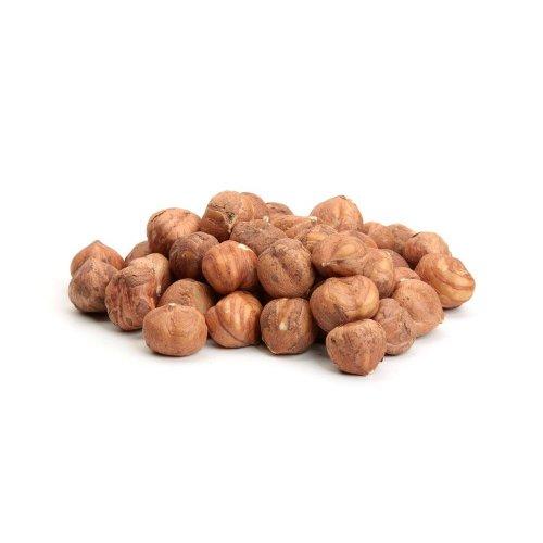 Filberts Hazelnuts, Whole Raw, 5lbs