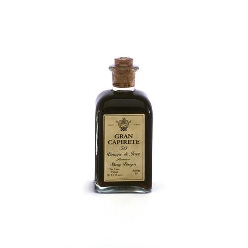 50 Year Old Gran Capriete Sherry Vinegar 250ml