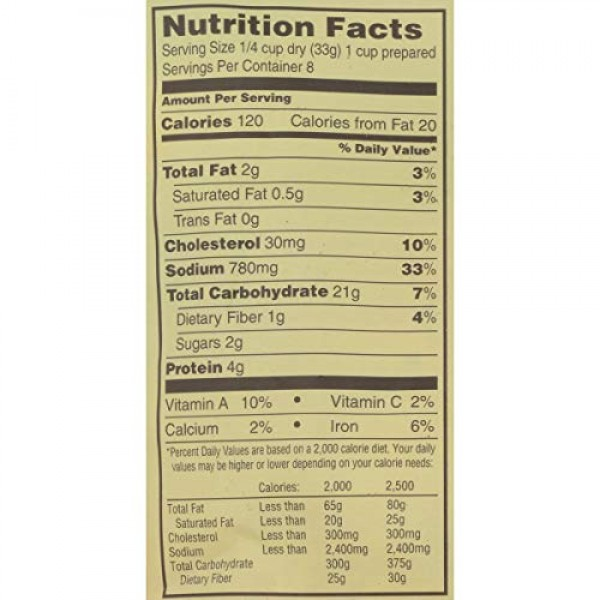 Bear Creek Soup Mix, Chicken Noodle, 8.8 Ounce Pack of 6