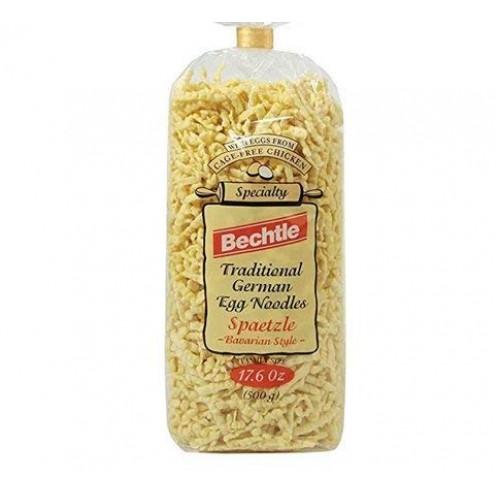 Bechtle Bavarian Style Spaetzle Traditional German Egg Noodles, ...