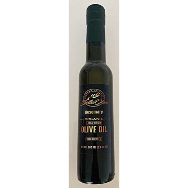 Bestseller Olive Oil Tasting Set