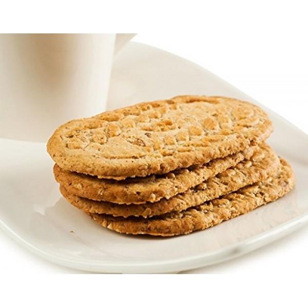 BelVita Breakfast Biscuits Cinnamon Brown Sugar 30 Packs 1.76oz ...