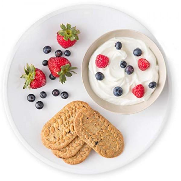 Mondelez Global Nabisco Belvita Breakfast Blueberry, 1.76 Ounce ...