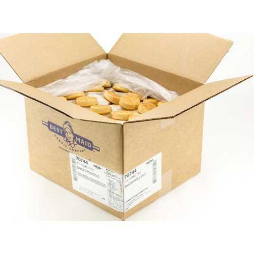 Best Maid Snickerdoodle Cookie Dough, 1.5 Ounce -- 200 per case.