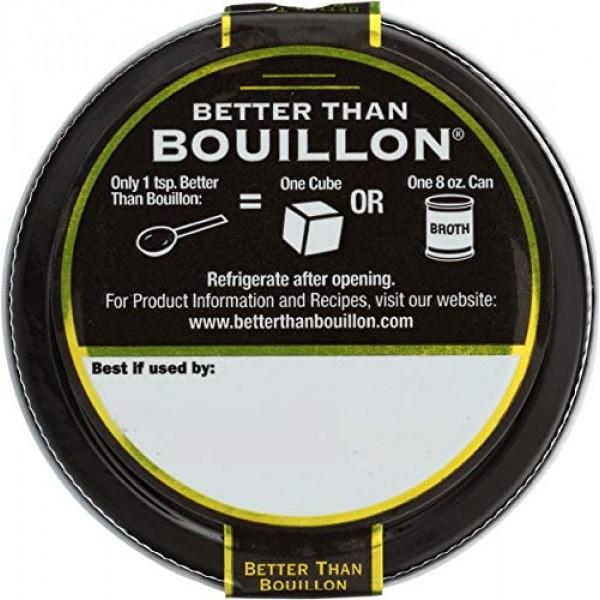 Better Than Bouillon Base, Turkey, 8 Ounce