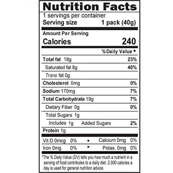 Bibigos Seaweed Crisps, 1.41-ounce 10-Pack, Thin & Crispy Chi...