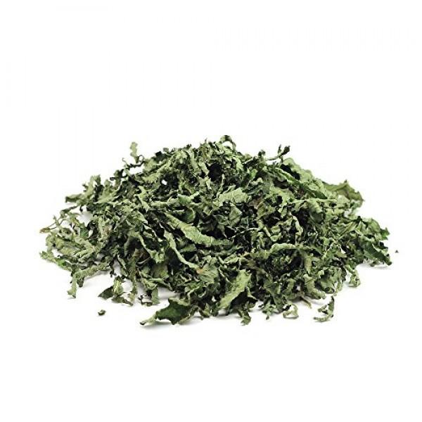 100% Pure and Organic Biokoma Peppermint Dried Leaves 50g 1.76o...