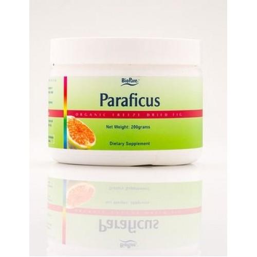 BioPure Paraficus - Organic Freeze Dried Fig Granules 200 grams