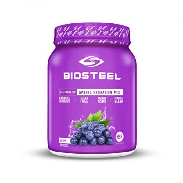 BioSteel High Performance Sports Hydration - Sugar Free Drink Mi...