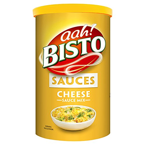 Bisto Cheese Sauces Mix Imported From The UK England British Bis...