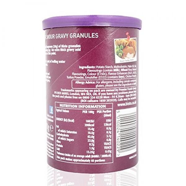 Bisto Favourite Gravy Granules 500g