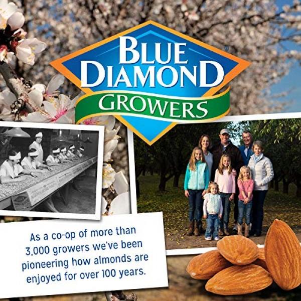 Blue Diamond Almonds Almond Flour, Gluten Free, Blanched, Finely...