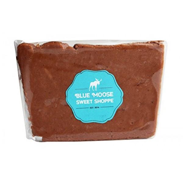Belgian Chocolate | Gourmet Fudge | The Best Copper-Kettle Fudge...