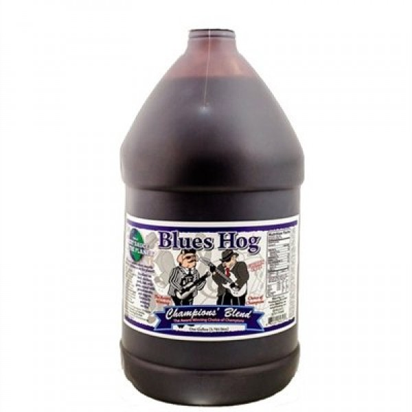 Blues Hog Champions Blend Barbecue Sauce - 1 Gallon 128 Ounce