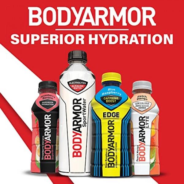 BODYARMOR LYTE Sports Drink Low-Calorie Sports Beverage, Multi F...