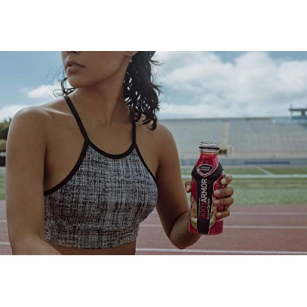 BODYARMOR Sports Drink Sports Beverage, Fruit Punch, 12 Fl Oz P...