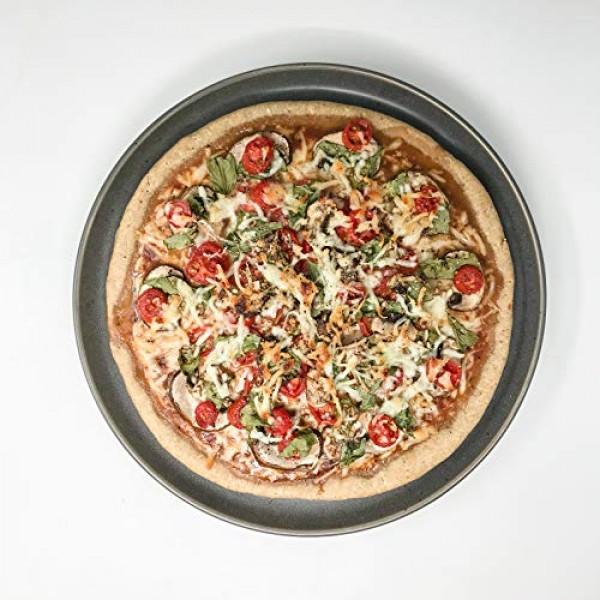 Boulder Bake Cauliflower Pizza Crust Mix 3 pack Grain and Glut...