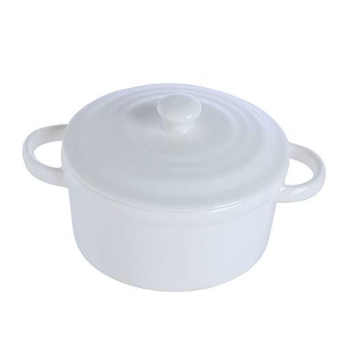Bowl Steamed egg bowl Bowl with lid Instant noodle bowl Stewed c...