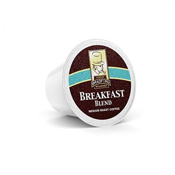100ct Variety Pack for Keurig K-cups, 8 Assorted Single Cup Sam...