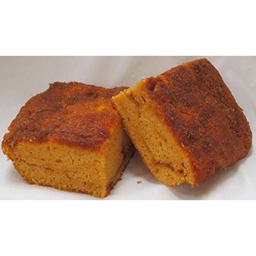 Cinnamon Coffee Cake - 8x8 pan