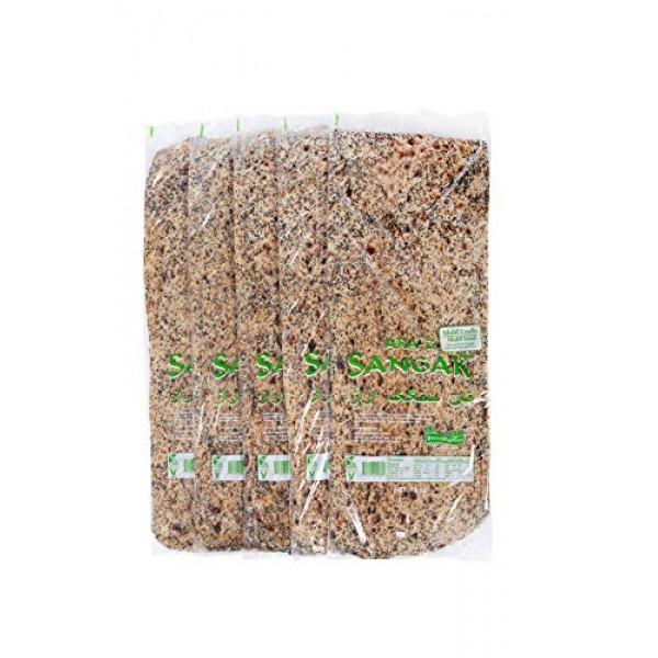 Ara-z sangak multi-grain 5 pack