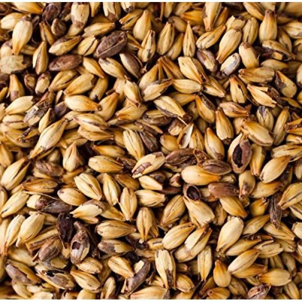Briess Caramel 80L Malt Home Brewing Malt Whole Grain 1lb Bag