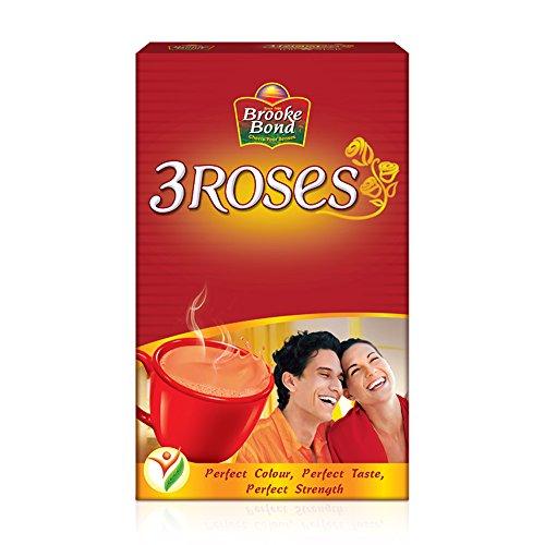Brooke Bond 3 Roses Tea, 500 gms