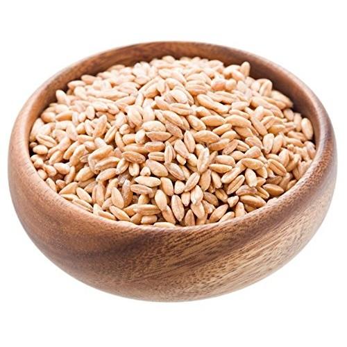 Bulk Grains, 100% Organic Pearled Farro, Pack of 11, Size - LB, ...
