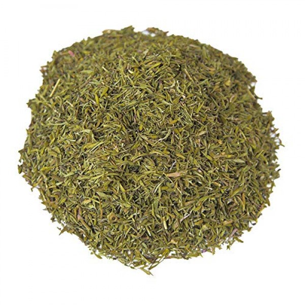 Thyme Leaves | Aromatic Herb | Ideal for Aromatizing Game Meats ...