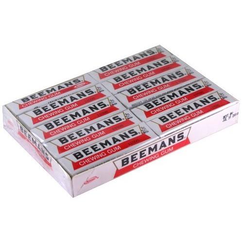 Beemans Beemans Chewing Gum 20 x 5 stick packs