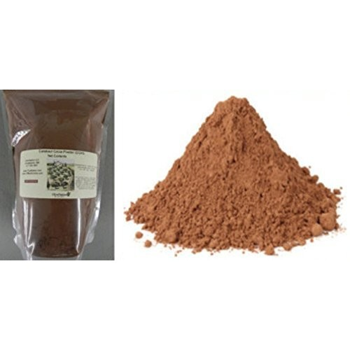Callebaut CP777 Cocoa Powder 22/24% 5 lbs