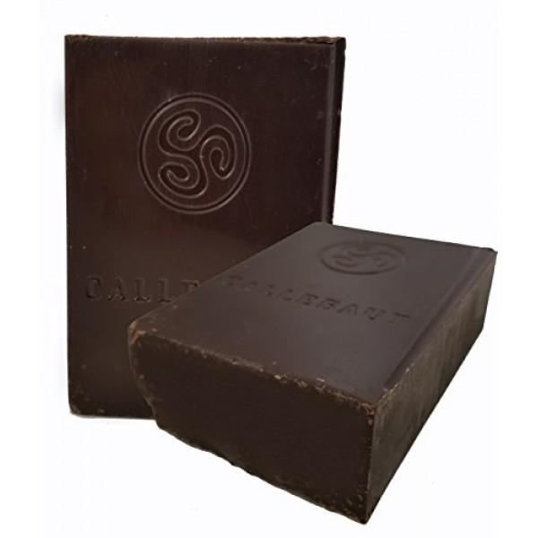 Callebaut Finest Belgian Semisweet Chocolate Blocks - Approximat...