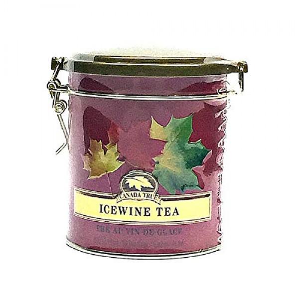 CANADA TRUE premium Ceylon Black Tea -30 Tea Bags 60g Can Packag...