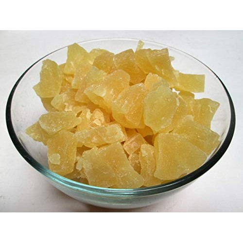 Dried Pineapple Chunks ( Tidbits ) 3 lb bag