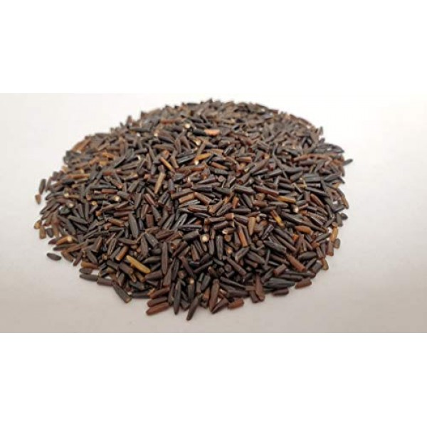 7.5lb Wild Rice Roll Cut