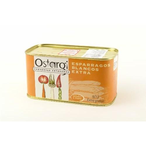 Ostargi Super Thick White Asparagus 1.72 Lbs.