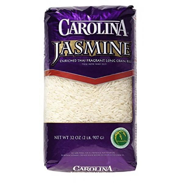 Carolina Jasmine Rice, 2 lb.