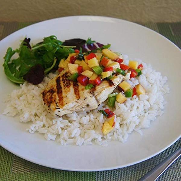 Carolina Organic White Rice, 2 lb.