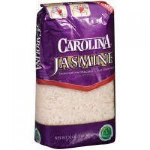 Carolina Jasmine Enriched Thai Fragrant Long Grain Rice 32 oz by...