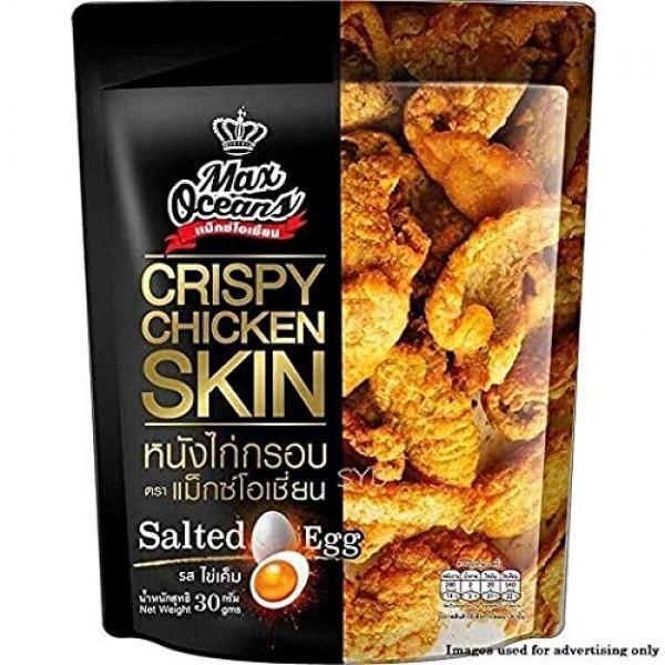 CASA SHOP Max Oceans Brand, Crispy Fried Chicken, Crispy Chicken...