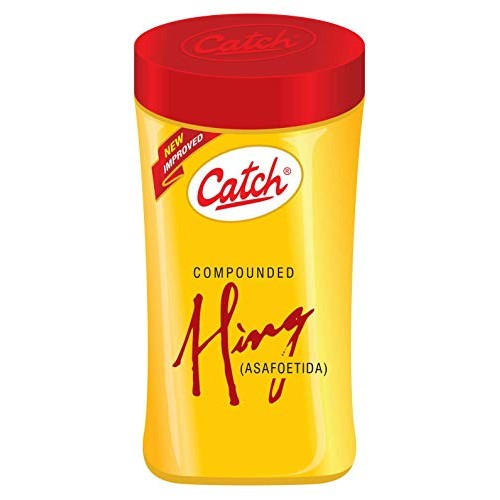 CATCH SPICES Compounded Hing, 100g