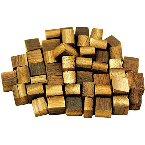 Oak Cubes - American Heavy Toast 8 oz
