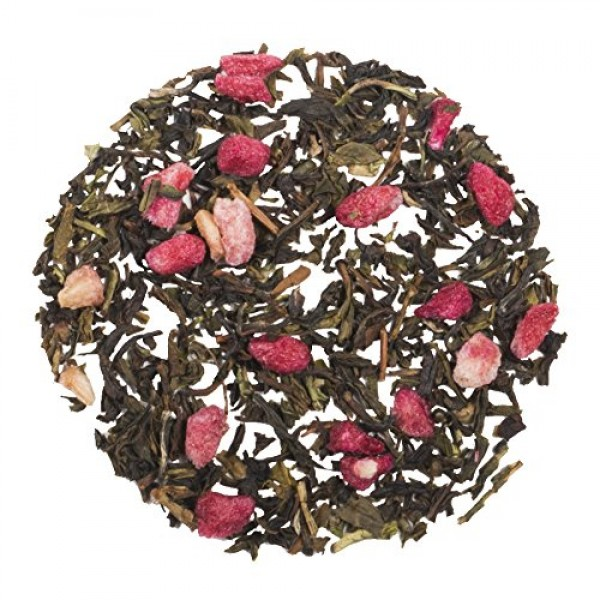 ChaiSafari Pomegranate Blast Iced Tea, 100 Grams