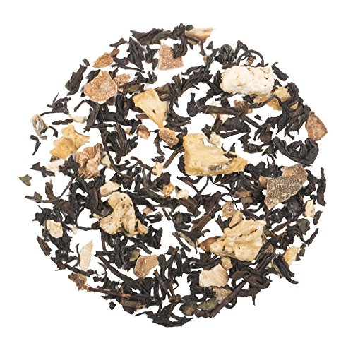 ChaiSafari Pineapple Zing Iced Tea, 100 Grams