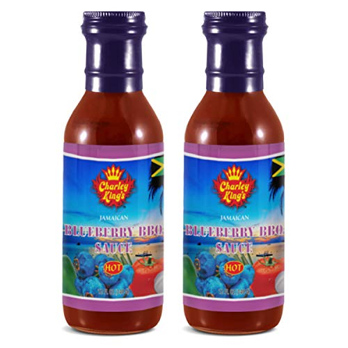 Charley King's All Natural BBQ Sauce | Flavorful and Healthy, Au...