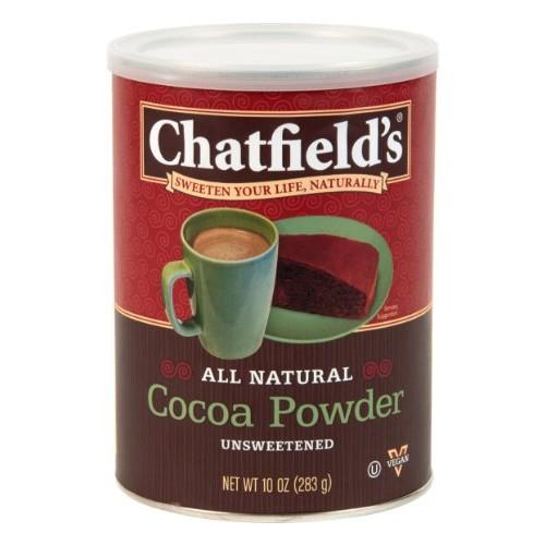 Chatfield Powder, Cocoa, 10-Ounce