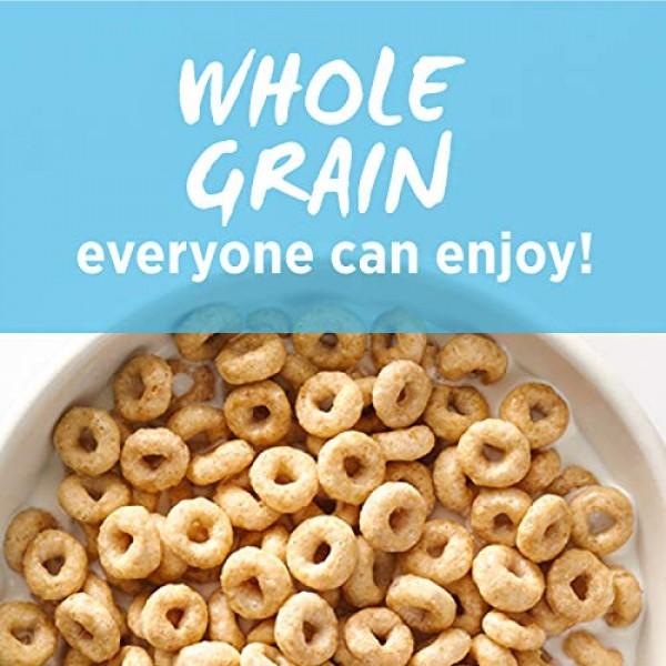 Honey Nut Cheerios Gluten Free Bowlpak Cereal