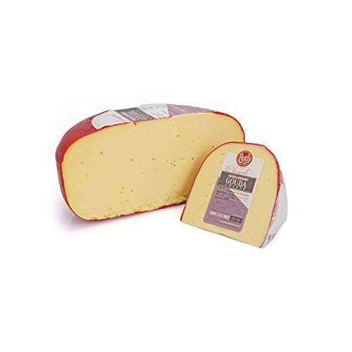 Gouda Cheese - Gouda Cheese 16 oz.